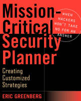 Mission-critical Security Planner:...