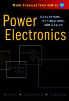 Power Electronics: Converters,...