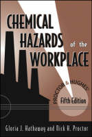 Proctor and Hughes' Chemical Hazards...