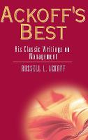 Ackoff's Best: His Classic Writings ...