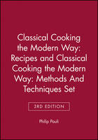 Classical Cooking the Modern Way: Recipes
