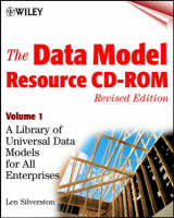 The Data Model Resource CD-ROM, ...