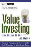 Value Investing: From Graham to...