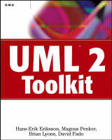 UML 2 Toolkit