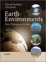 Earth Environments: Past, Present and...