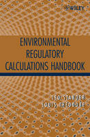 Environmental Regulatory Calculations...