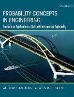 Probability Concepts in Engineering:...