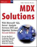 MDX Solutions: With Microsoft SQL...