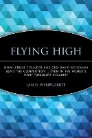 Flying High: How JetBlue Founder and...