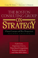 The Boston Consulting Group on...