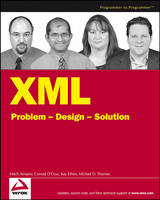 XML: Problem-design-solution