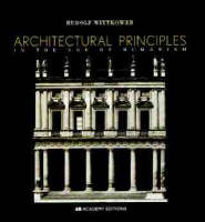 Architectural Principles in the Age ...
