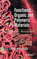 Functional Organic and Polymeric...