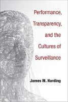 Performance, Transparency, and the...