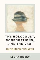 The Holocaust, Corporations, and the...