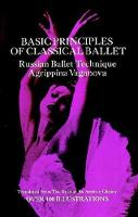 Basic Principles of Classical Ballet:...