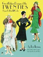 Great Fashion Designs of the Twenties...
