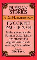 Russian stories: a dual language book