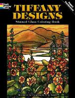 Tiffany Designs Stained Glass ...