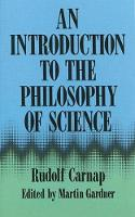 An Introduction to the Philosophy of...