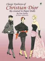 Christian Dior Fashion Review Paper...