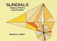 Sundials: History, Theory and Practice