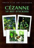 Cezanne: 16 Art Stickers