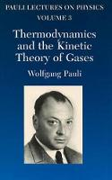 Thermodynamics and the Kinetic Theory...