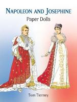 Napoleon and Josephine Paper Dolls