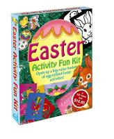 Easter Activity Fun Kit