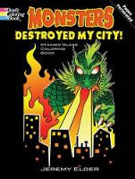 Monsters Destroyed My City! Dover...