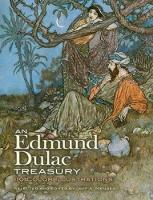 An Edmund Dulac Treasury: 110 Color...