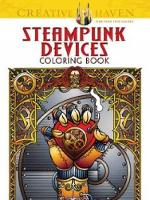 Creative Haven Steampunk Devices...