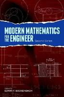 Modern Mathematics for the Engineer