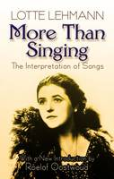 More Than Singing: The Interpretation...