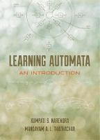 Learning Automata: An Introduction