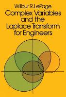 Complex Variables and the Laplace...