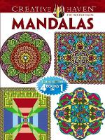 Creative Haven Mandalas Coloring ...