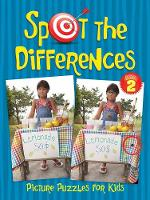 Spot the Differences Picture Puzzles...