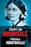 Notes on Hospitals