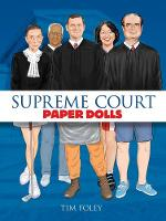 Supreme Court Paper Dolls