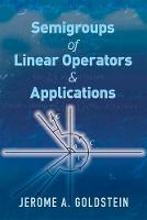 Semigroups of Linear Operators and...