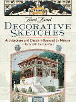 Decorative Sketches: Architecture and...