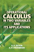 Operational Calculus in Two Variables...