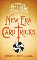 New Era Card Tricks: The Illustrated...