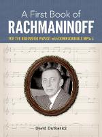A First Book of Rachmaninoff: for the...