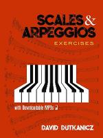Scales and Arpeggios: Exercises