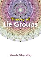 Theory of Lie Groups