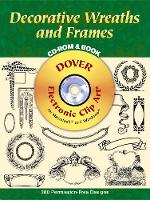Decorative Wreaths and Frames