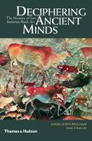 Deciphering Ancient Minds: The ...